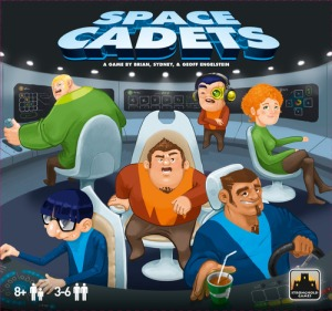 Space Cadets 1