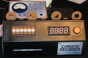 Chrono Decoder